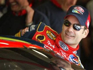 Jeff Gordon picture, image, poster