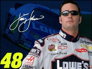 Jimmie Johnson picture, image, poster