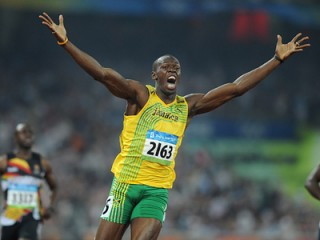 Usain Bolt picture, image, poster