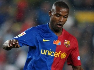 Éric Abidal picture, image, poster