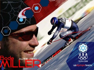 Bode Miller picture, image, poster