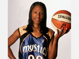 Chamique Holdsclaw picture, image, poster