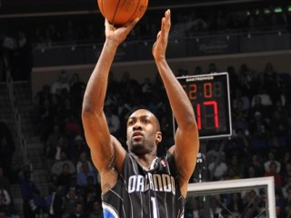 Gilbert Arenas picture, image, poster