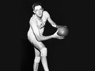 George Mikan picture, image, poster
