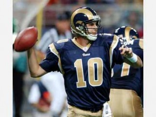 Marc Bulger picture, image, poster