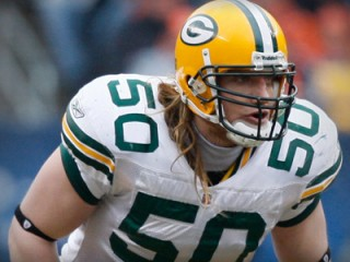 A.J. Hawk picture, image, poster