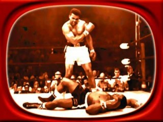 Muhammad Ali picture, image, poster