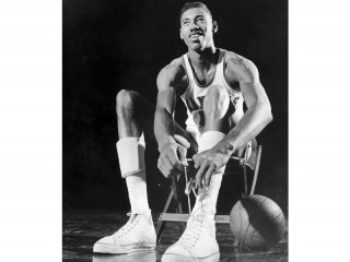 Wilt Chamberlain picture, image, poster