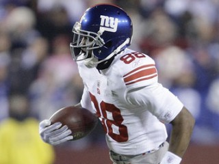 Hakeem Nicks picture, image, poster