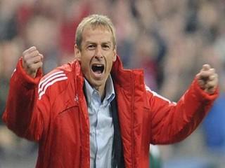 Klinsmann Jürgen picture, image, poster