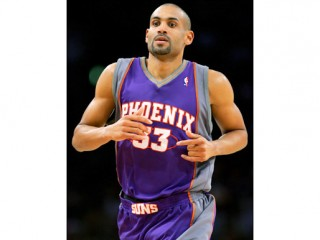 Grant Hill picture, image, poster