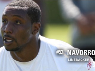 Navorro Bowman picture, image, poster
