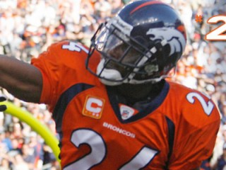 Champ Bailey picture, image, poster