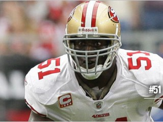 Takeo Spikes picture, image, poster