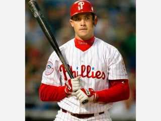 Pat Burrell picture, image, poster