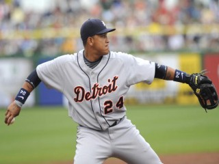 Miguel Cabrera picture, image, poster