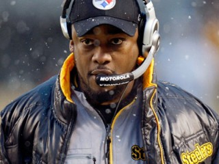 Mike Tomlin picture, image, poster
