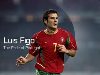 Luís Figo picture, image, poster