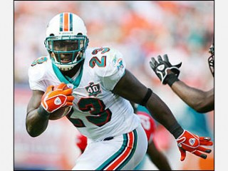 Ronnie Brown picture, image, poster