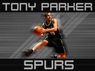 Tony Parker picture, image, poster