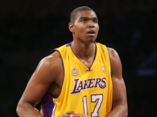 Andrew Bynum picture, image, poster