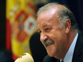 Vicente del Bosque picture, image, poster