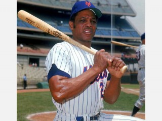 Willie Mays picture, image, poster