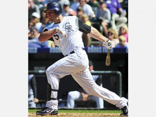 Matt Holliday picture, image, poster