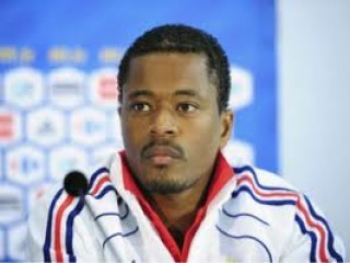 Patrice Evra picture, image, poster