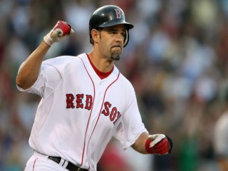 Mike Lowell picture, image, poster