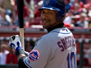 Gary Sheffield picture, image, poster