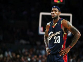 LeBron James picture, image, poster