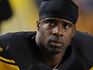 Ike Taylor picture, image, poster