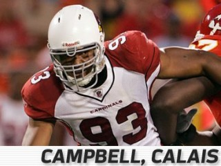 Calais Campbell picture, image, poster
