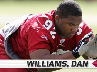 Dan Williams picture, image, poster