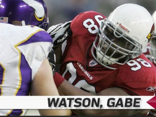 Gabe Watson picture, image, poster