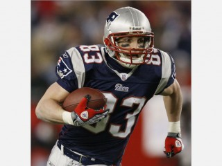 Wes Welker picture, image, poster