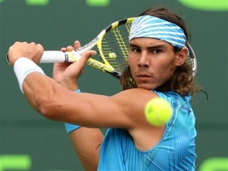 Rafael Nadal picture, image, poster
