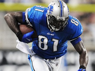 Calvin Johnson picture, image, poster