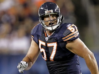 Olin Kreutz picture, image, poster