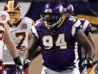 Pat Williams (defensive tackle) picture, image, poster