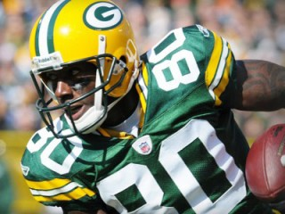 Donald Driver picture, image, poster