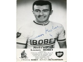 Louison Bobet biography, birth date, birth place and pictures