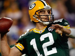 Aaron Rodgers celebrates birthday with ex-girlfriend