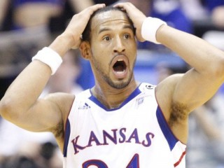 Travis Releford picture, image, poster