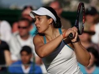 Marion Bartoli  picture, image, poster