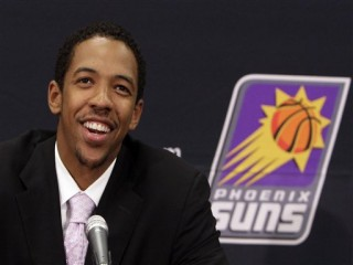 Channing Frye picture, image, poster