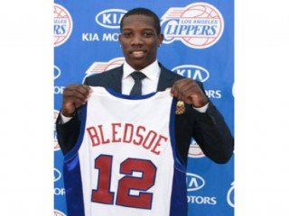 Eric Bledsoe picture, image, poster