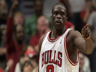 Luol Deng picture, image, poster