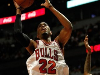 Taj Gibson picture, image, poster